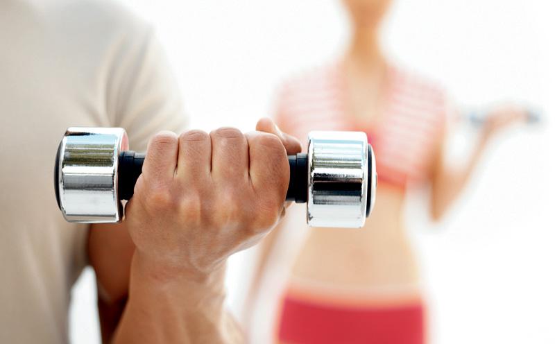 Fitness Danışmanlığı